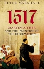 1517: Martin Luther and the Invention of the Reformation - ISBN 9780199682010
