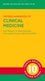 Oxford Handbook of Clinical Medicine: Tenth Edition - ISBN 9780199689903