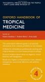 Oxford Handbook of Tropical Medicine - ISBN 9780199692569