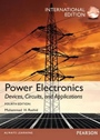 Power Electronics: Devices, Circuits, and Applications, International Edition, 4/e - ISBN 9780273769088
