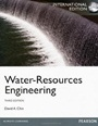 Water-Resources Engineering; 3rd Ed. - ISBN 9780273785910