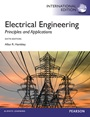 Electrical Engineering: Principles and Applications, 6th International Ed. - ISBN 9780273793250