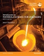 Introduction to Materials Science for Engineers, 8th Global Ed. - ISBN 9780273793403