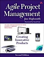 Agile Project Management: Creating Innovative Products - ISBN 9780321658395