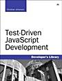 Test Driven JavaScript Development - ISBN 9780321683915