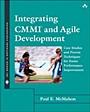 Integrating CMMI and Agile Development - ISBN 9780321714107