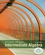 Intermediate Algebra, 4 Rev ed. - ISBN 9780321915870