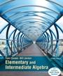 Elementary and Intermediate Algebra, 4 Rev ed. - ISBN 9780321925145