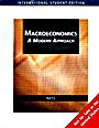 Macroeconomics: A Modern Approach - ISBN 9780324545678