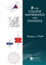 R For College Mathematics and Statistics - ISBN 9780367196851