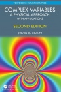 Complex Variables: A Physical Approach with Applications - ISBN 9780367222673