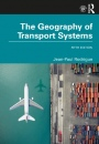 The Geography of Transport Systems - ISBN 9780367364632