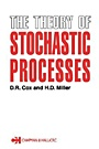 The Theory of Stochastic Processes - ISBN 9780412151705