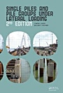 Single Piles and Pile Groups Under Lateral Loading - ISBN 9780415469883