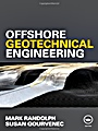 Offshore Geotechnical Engineering - ISBN 9780415477444