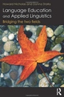 Language Education and Applied Linguistics: Bridging the two fields - ISBN 9780415534468