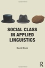 Social Class in Applied Linguistics - ISBN 9780415548182