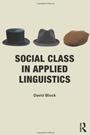 Social Class in Applied Linguistics - ISBN 9780415548182