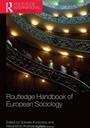 Routledge Handbook of European Sociology - ISBN 9780415588805