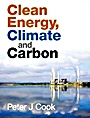 Clean Energy, Climate and Carbon - ISBN 9780415621069