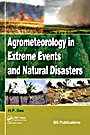 Agrometeorology in Extreme Events and Natural Disaster - ISBN 9780415621120