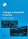 Changes in Flood Risk in Europe - ISBN 9780415621892
