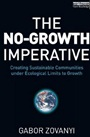 The No-Growth Imperative: Creating Sustainable