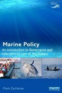 Marine Policy: An Introduction to Governance and International Law of the Oceans - ISBN 9780415633086