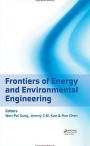 Frontiers of Energy and Environmental Engineering: Selected, Peer Reviewed Papers from the 2012 Inte - ISBN 9780415661591