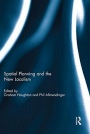 Spatial Planning and the New Localism - ISBN 9780415683807