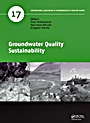 Groundwater Quality Sustainability - ISBN 9780415698412