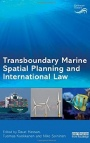 Transboundary Marine Spatial Planning and International Law - ISBN 9780415739702