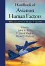 Handbook of Aviation Human Factors, 2 Rev ed. - ISBN 9780805859065