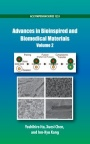 Advances in Bioinspired and Biomedical Materials Volume 2 - ISBN 9780841232228