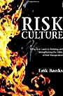 Risk Culture: A Practical Guide to Building and Strengthening the Fabric of Risk Management - ISBN 9781137263711