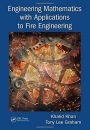 Engineering Mathematics with Applications to Fire Engineering - ISBN 9781138098848