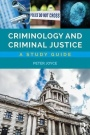 Criminology and Criminal Justice: A Study Guide - ISBN 9781138233126