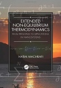 Extended Non-Equilibrium Thermodynamics: From Principles to Applications in Nanosystems - ISBN 9781138496392