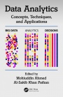 Data Analytics: Concepts, Techniques, and Applications - ISBN 9781138500815