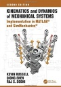 Kinematics and Dynamics of Mechanical Systems, Second Edition: Implementation in MATLAB (R) and SimM - ISBN 9781138584044