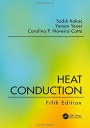 Heat Conduction, Fifth Edition - ISBN 9781138943841