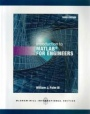 Introduction to MATLAB for Engineers, 3 International ed. - ISBN 9781259012051