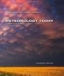 Meteorology Today, 11 Rev ed. - ISBN 9781305113589