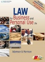Law for Business and Personal Use, Copyright Update - ISBN 9781305653009