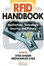 RFID Handbook: Applications, Technology, Security, and Privacy - ISBN 9781420054996
