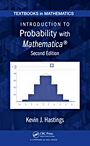 Introduction to Probability with Mathematica, 2 Rev ed. - ISBN 9781420079388