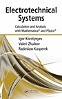 Electrotechnical Systems - ISBN 9781420087093
