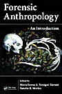 Forensic Anthropology: An Introduction - ISBN 9781439816462