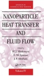Nanoparticle Heat Transfer and Fluid Flow - ISBN 9781439861929