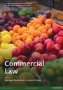 Commercial Law, 2 Rev ed. - ISBN 9781447904472